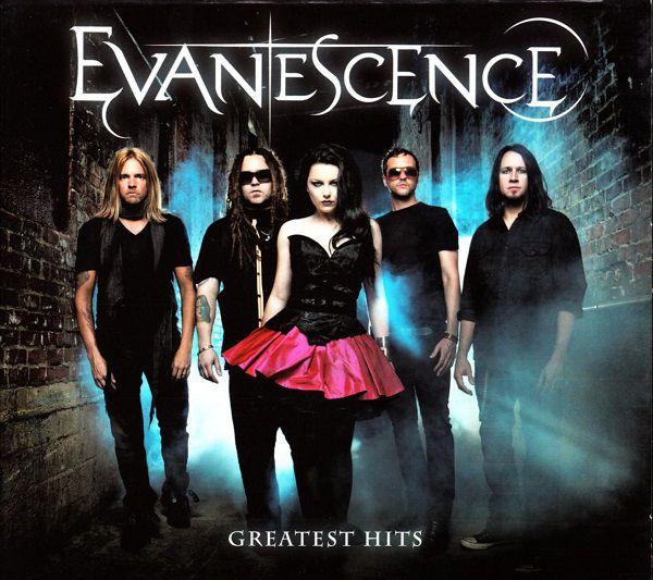 EVANESCENCE AS BAIXAR CD MELHORES