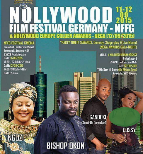 nollywood europe golden awards