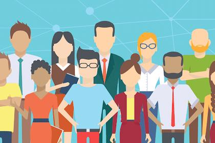 4 Tujuan Manajemen Sumber Daya Manusia