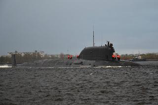 K-561 Kazan