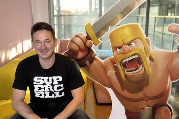 Tencent buys Clash of Clans developer Supercell from SoftBank
