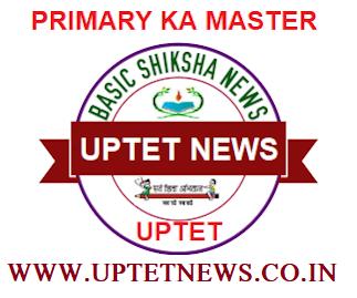 Primary ka master current news today, UPTET SHIKSHAMITRA: दिनभर की प्रमुख ख़बरें (02/12/2020)