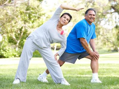 la neuropatia y el ejercicio