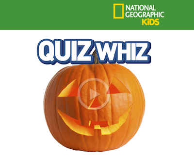 http://kids.nationalgeographic.com/games/quizzes/quiz-whiz-halloween/