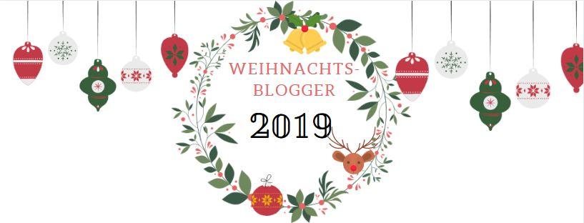 Weihnachtsblogger Adventskalender