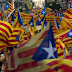 La Guardia Civil incauta más de 100.000 carteles de propaganda del referéndum catalán