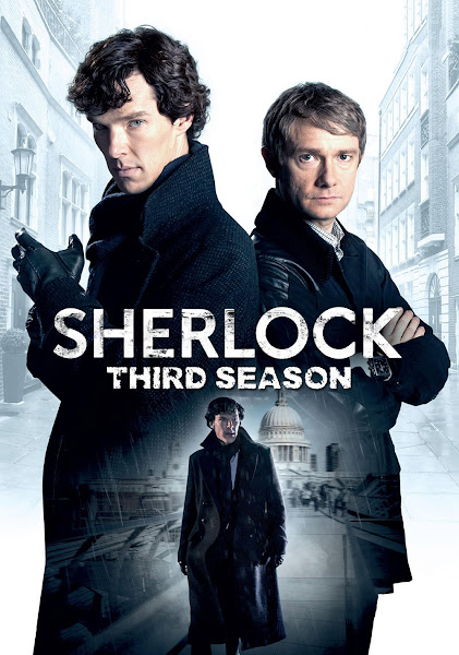 Sherlock Season 3 Complete [English-DD5.1] 720p BluRay ESubs Download