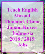 Teach English in China - Teach Anywhere Abroad