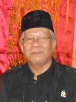 Emral Djamal Datuk Rajo Mudo