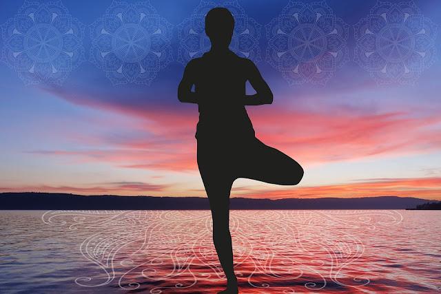 Curso de yoga para intermedios
