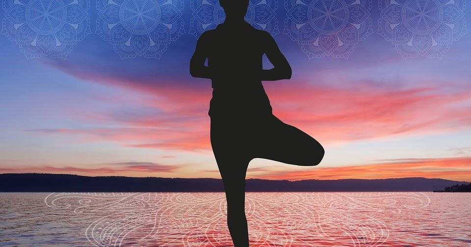 Curso de yoga para intermedios yoga en casa - Clases de yoga en casa ...