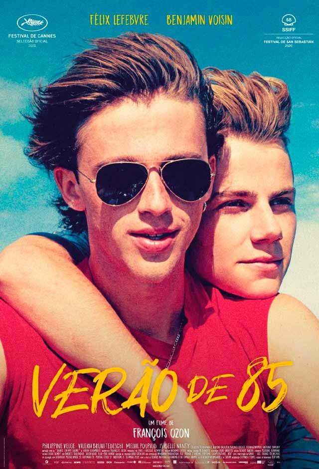 Download Filme Verão de 85 2021 Qualidade Hd