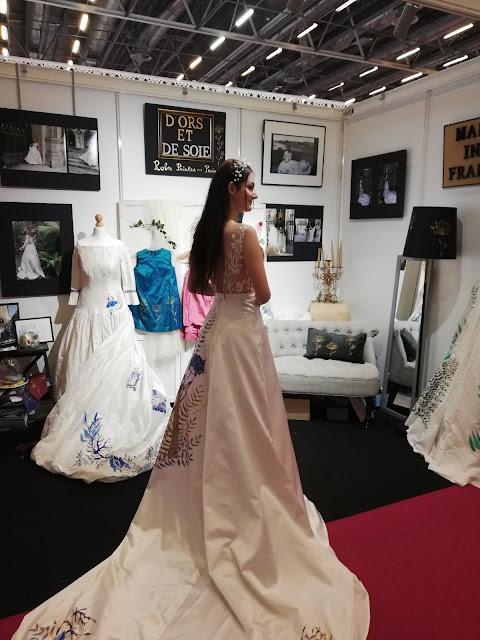 Salon du mariage de Paris