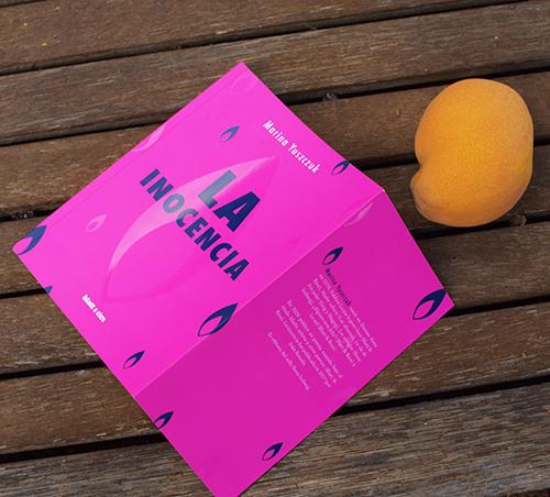 En Bestia Lectora te recomendamos mucho la obra de Marina Yuszczuk