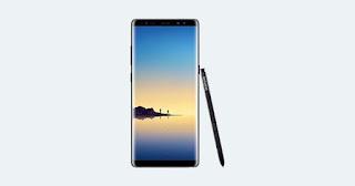 Samsung Galaxy Note 8 - Harga dan Spesifikasi Lengkap
