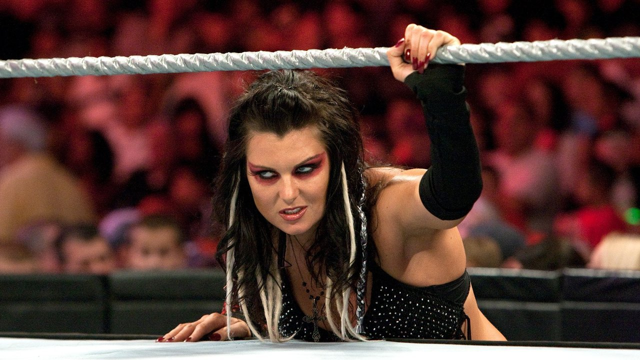 Katarina Waters Reflects On Her Wrestling Career