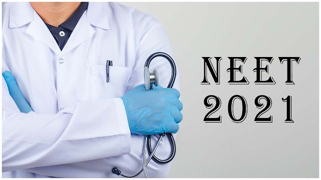 What Is The Exam Pattern Of NEET 2021