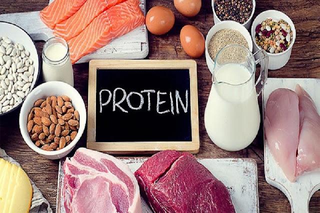 Ahli Gizi Sarankan Pasien COVID-19 Konsumsi Protein dan Energi Lebih Tinggi
