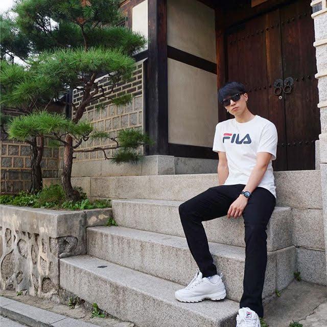Dongin Kim 8