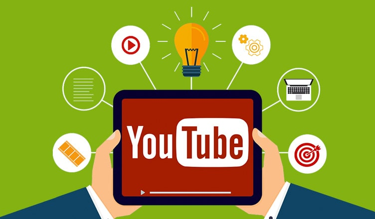 Advertising Your Business on Youtube