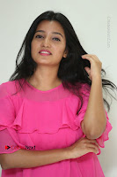 Telugu Actress Deepthi Shetty Stills in Tight Jeans at Sriramudinta Srikrishnudanta Interview .COM 0040.JPG