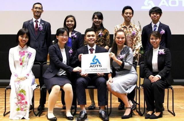 Alumni BIMA Angkatan 5 dan 8 Berhasil Mengikuti Speech Contest di AOTSJepang