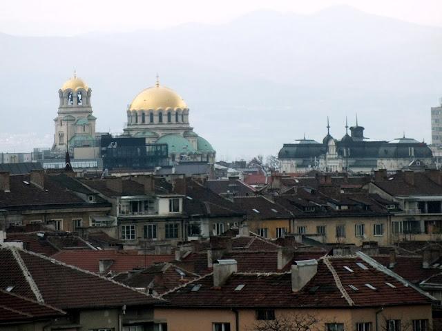 qué ver en Sofia en 18 visitas imprescindibles