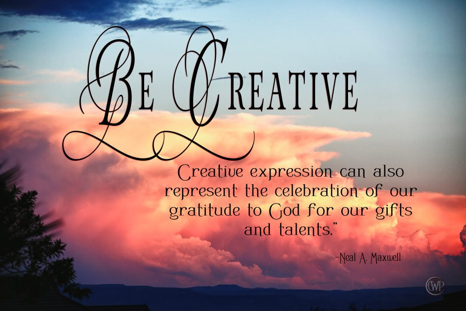 Quotes About Creative Expression. QuotesGram