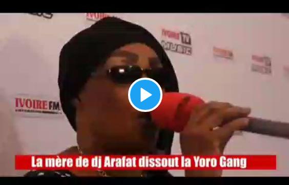 """Vidéo - La Mère de DJ Arafat: """"Eto'o ne m'a jamais donné 42 millions, tous ce qu'il m'a donné c'est son parfum"""