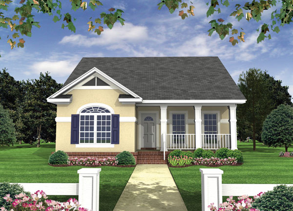small house plan designs