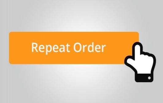 Pengulangan-Order