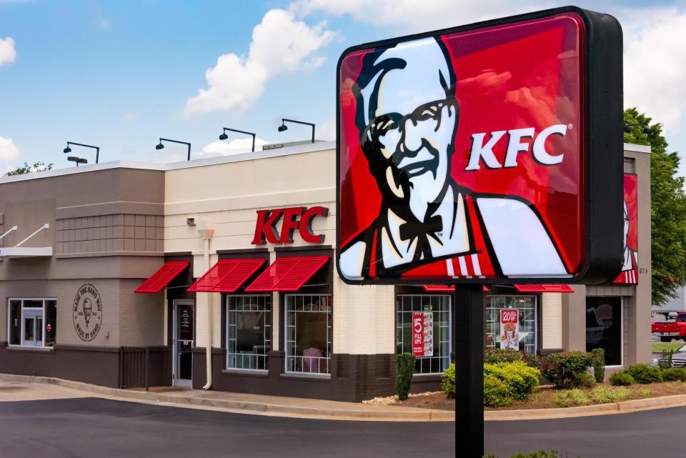 Ini Pertumbuhan Penjualan Pt Fast Food Indonesia Tbk Tahun 2021