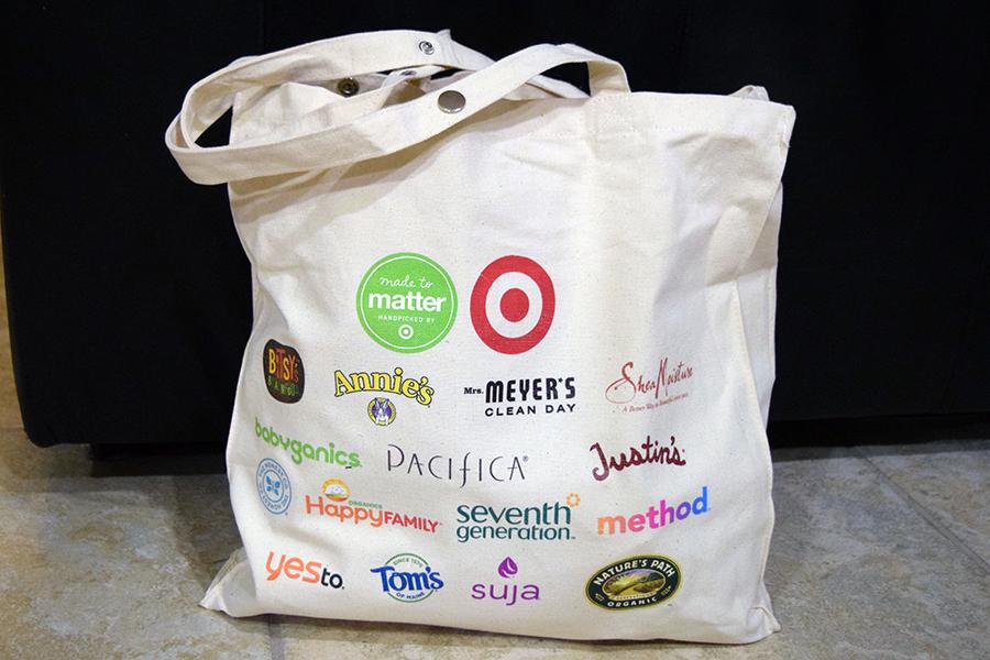 Target Made To Matter