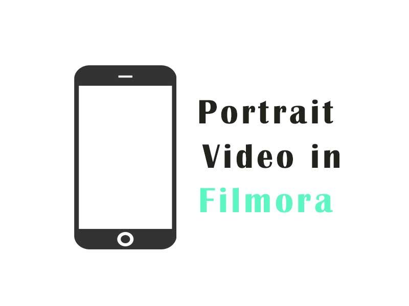 Cara Membuat Video Portrait di Filmora