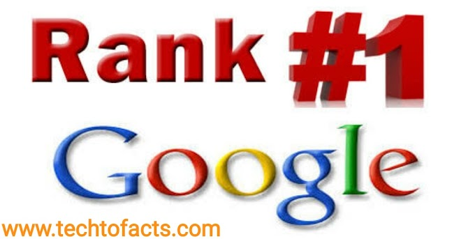 How to rank number 1 on Google within a week?