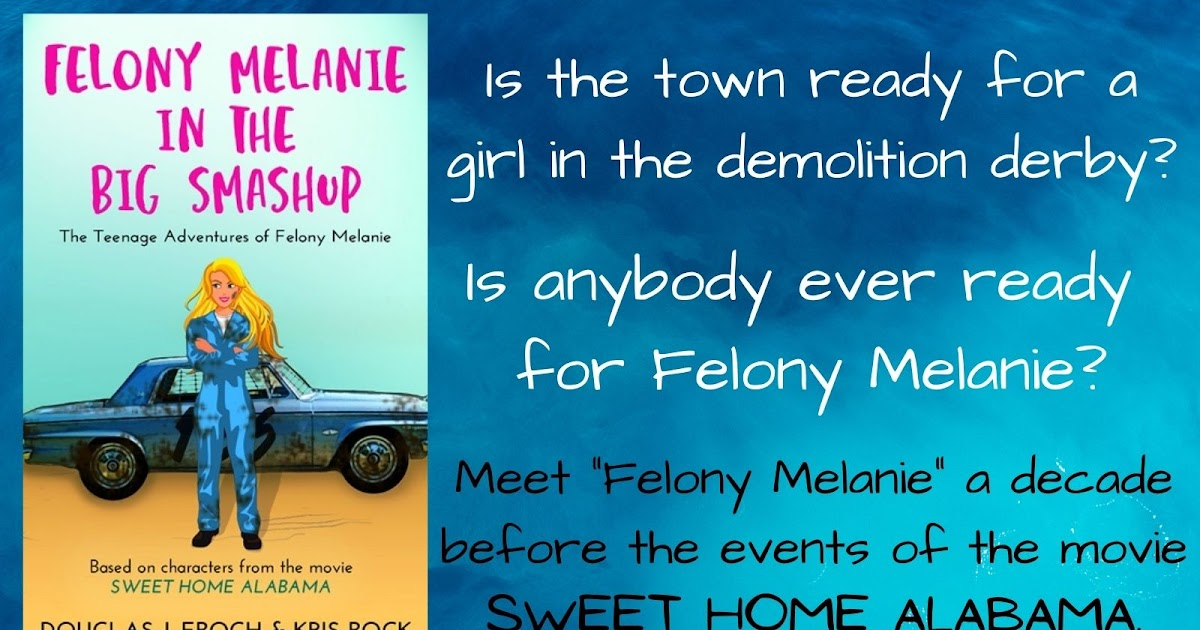 Get ready for the funniest demolition derby ever! #southern #romcom #booklovers #romance #MFRWorg