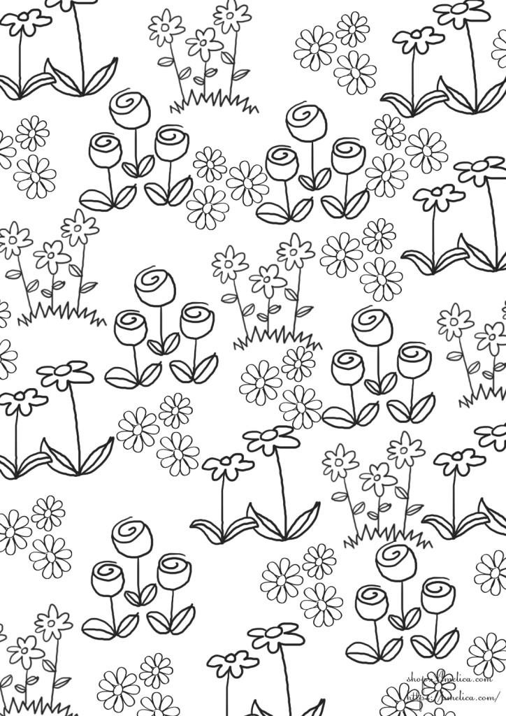 Amelica Com For Kids раскраски антистресс распечатать