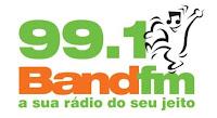 Rádio Band FM 99,1 de Vitória da Conquista BA