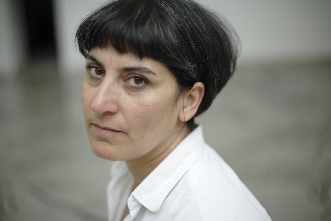 Parastou Forouhar, Iranian Artist
