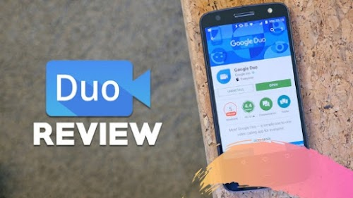 Cara Video Call Hemat Kuota Menggunakan Google Duo