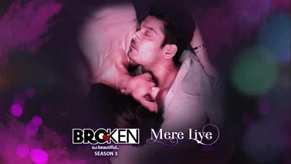 broken but beautiful 3-akhil sachdeva mere liye