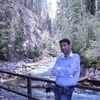 Veterinarian Dr. Gurpal Chahal