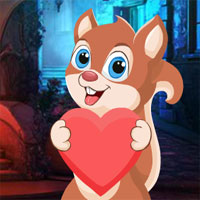 Games4King Red Squirrel R…