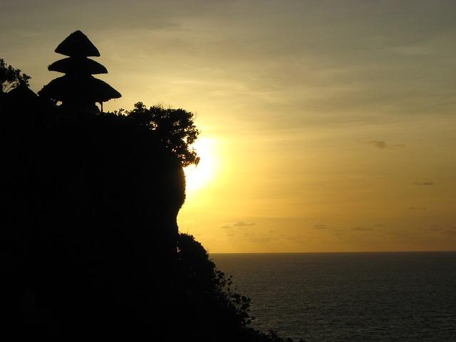 Liburan di Bali saat Nyepi