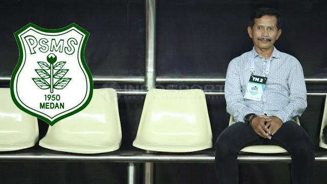 Djanur Teteskan Air Mata Menjelang Lawan Bekas TIM Asuhan Persib Bandung