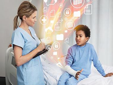 España. Fujitsu desarrolla HIKARI, una API Sanitaria para mejorar la toma de decisiones clínicas.
