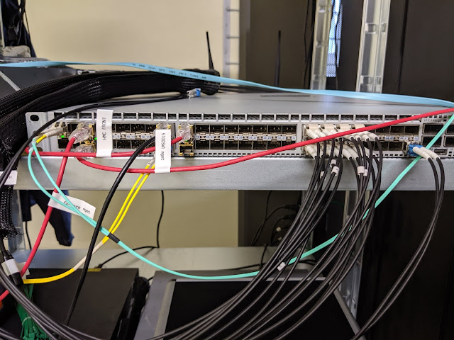 Arista Ethernet Switch