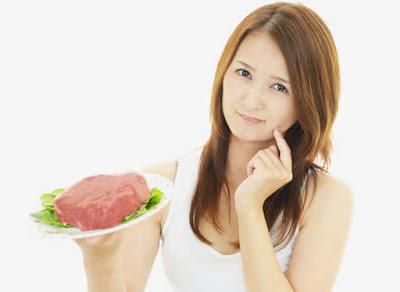 ¿Necesitamos consumir carnes rojas?