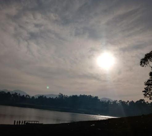 Wisata Glamping Lake side, Dibalik Sejarah Panorama  Situ Cileunca  ( Part 1)