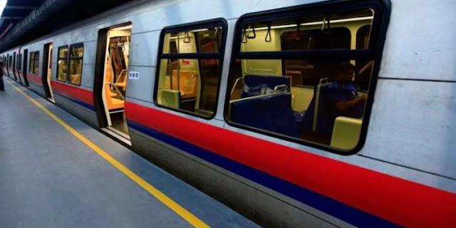 ¿Están los venezolanos a punto de perder el Metro de Caracas?
